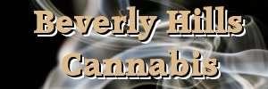 Beverly Hills Cannabis | Brands 4 Sale | BrandLily